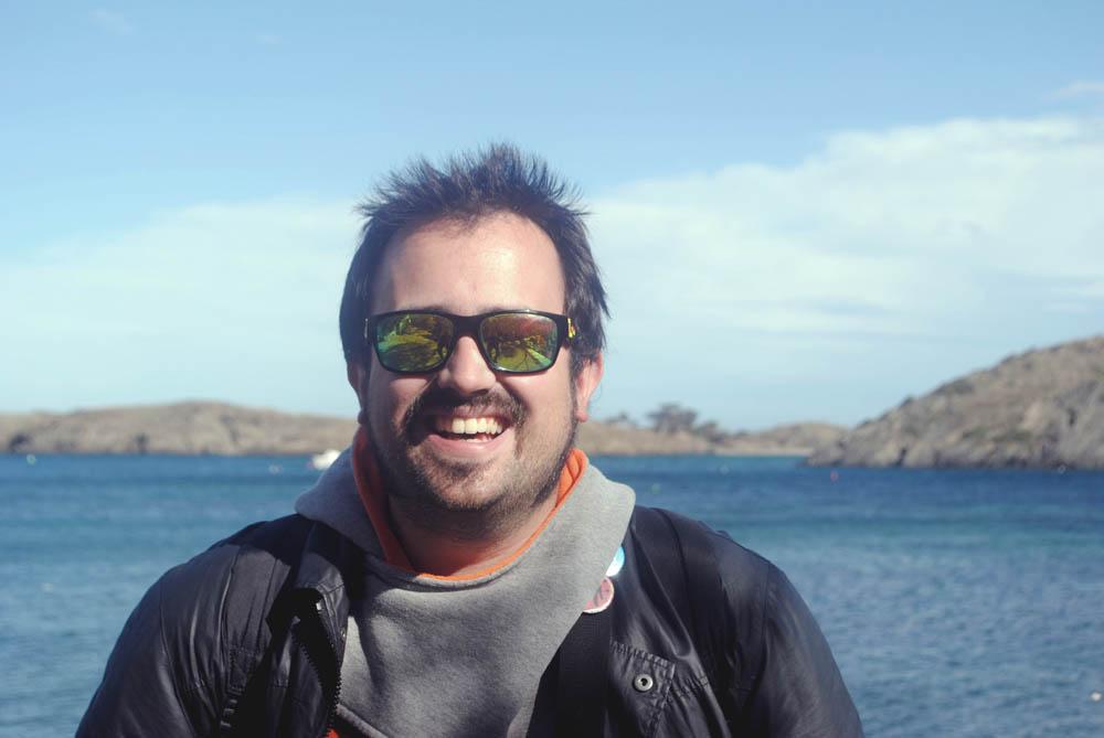 Oscar Arenas Larios