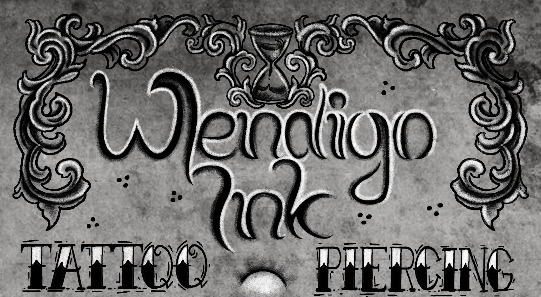 Wendigo Ink