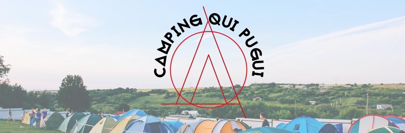 Camping qui pugui, alquiler de tiendas de campaña en mercados inmobiliarios saturados