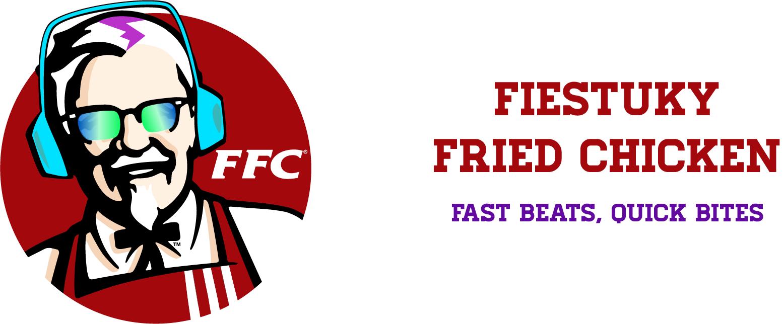 Fiestuky Fried Chicken, fast food para salir de fiesta