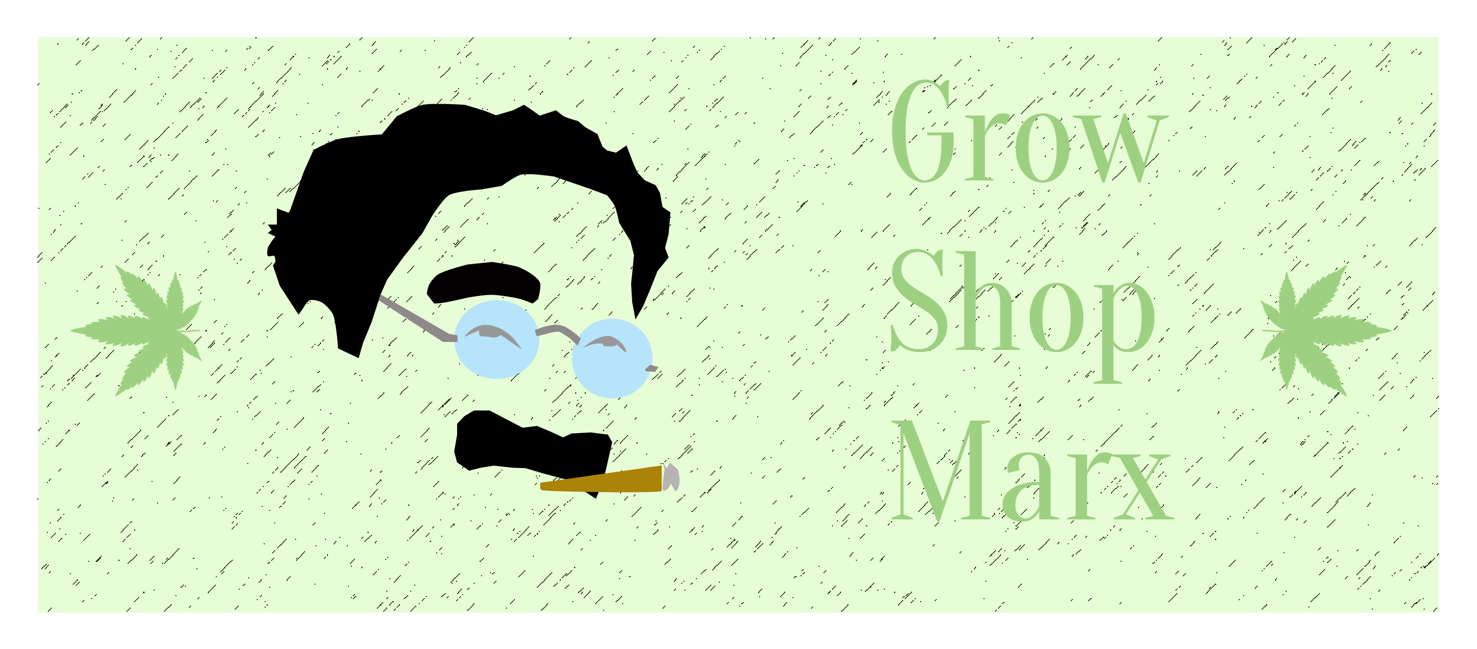 Growshop Marx