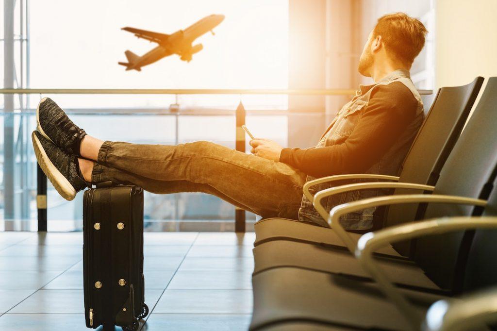 Reclamar vuelos es nuestro derecho y no es fácil. Muchas empresas lo usan como negocio.