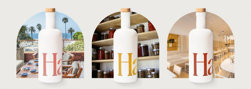 Bebidas de Drink Haus inspiradas por restaurantes.